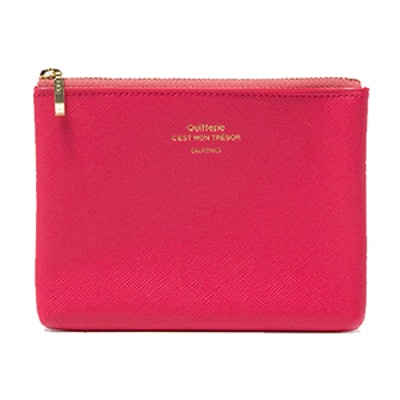 Delfonics Quitterie Pouch Small