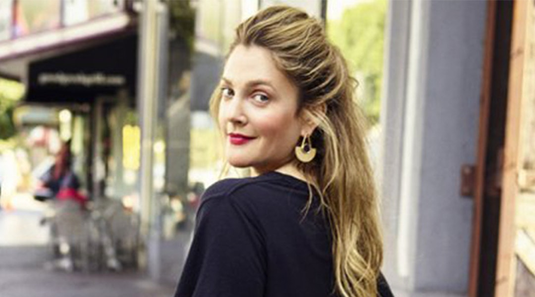 38f5ed5ff9 Drew Barrymore Launched A New Lifestyle Brand On Amazon