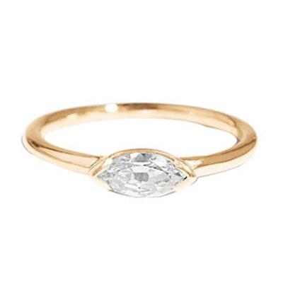 Nikko Diamond Ring
