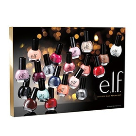 Holiday Nail Polish Set – 20pc