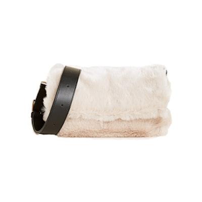 Caos Medium Bucket Bag