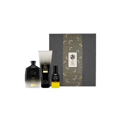 Gold Lust Collection Gift Set