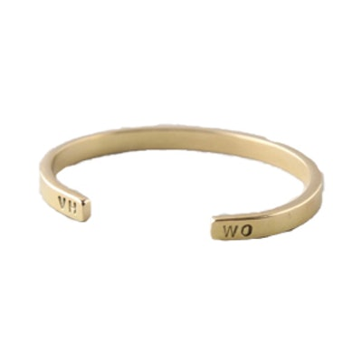 Iga Cuff Bracelet