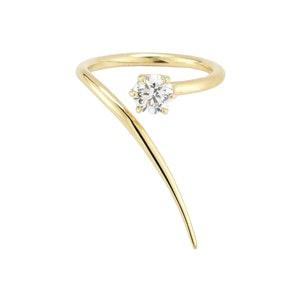 Rae Wrap Ring