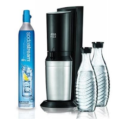 Soda Stream Aqua Fizz – Starter Kit