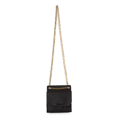 Connie Mini Chain Crossbody