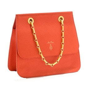 Francis Chain Flap Bag