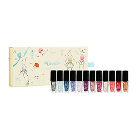 Our Favorite Polishes 12 Pc Mini Nail Set