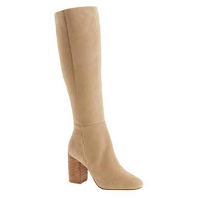 Clarissa Knee High Boot