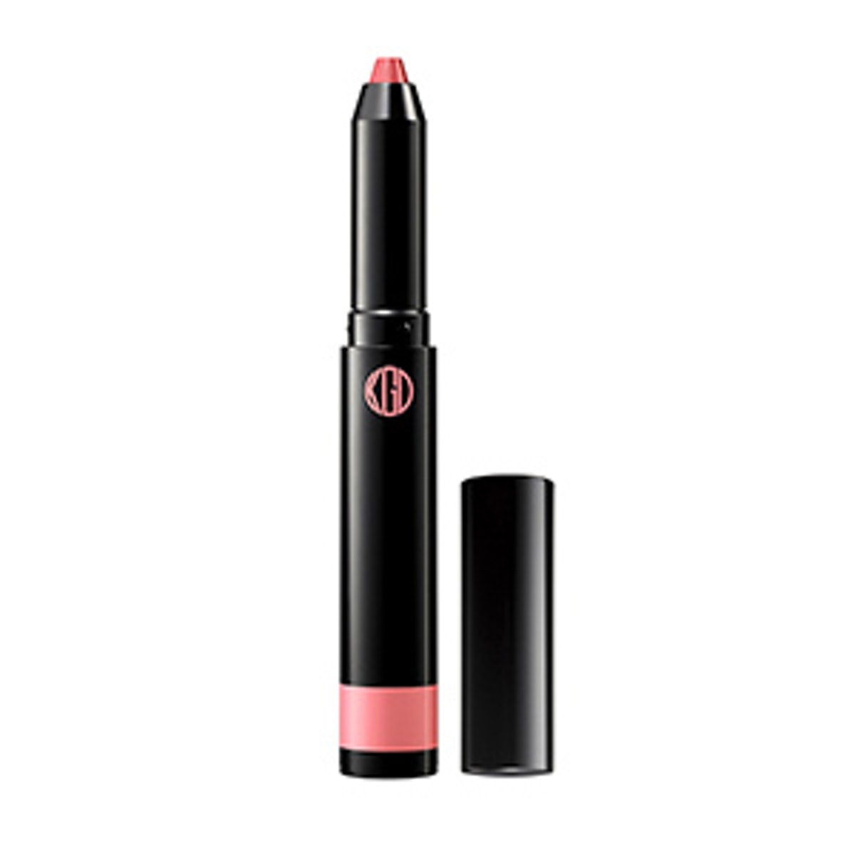 Lip Crayon in Coral Pink