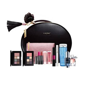 Le Parisian Holiday Color Collection