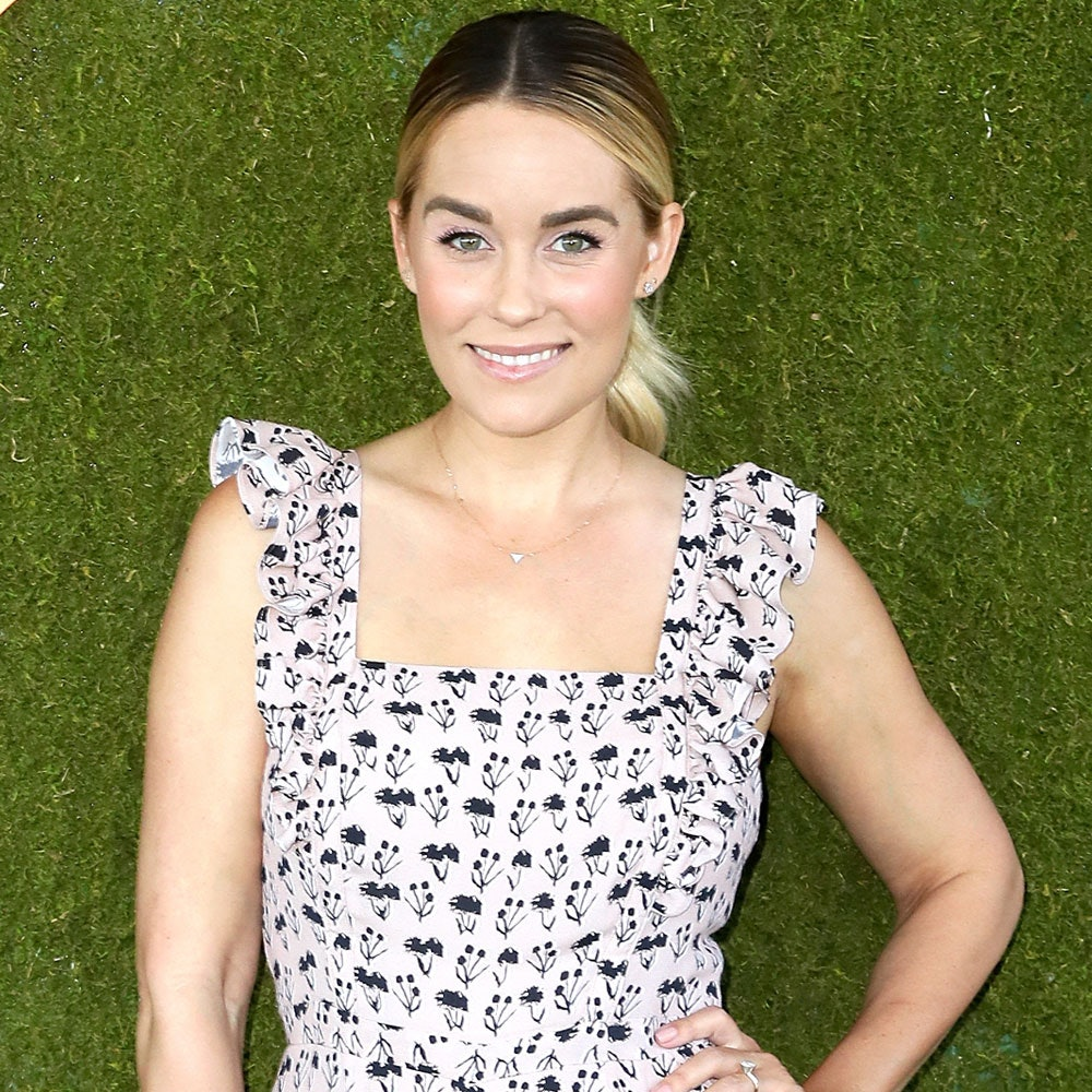 Lauren Conrad Just Cut Her Hair So Short