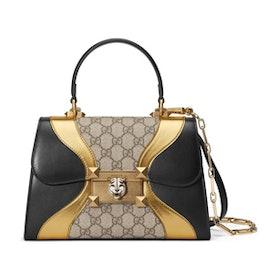 Osiride GG Top Handle Bag