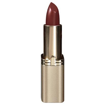 L'Oréal Colour Riche Lipcolour in Cinnamon Toast