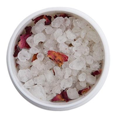 Vata Dosha Bath Salts