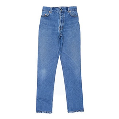 High Rise Jean No. 24hr1123290