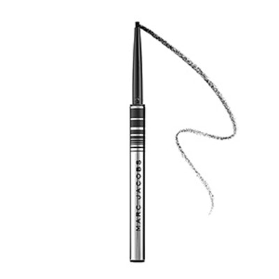 Fineliner Ultra-Skinny Gel Eye Crayon Eyeliner in Shade Truffle
