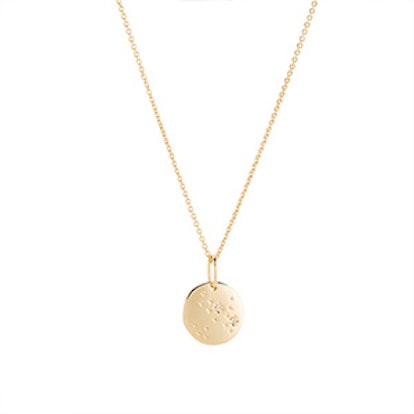 Sagittarius Necklace (Astrology 101)
