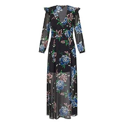 Rosanna Floral Maxi Dress