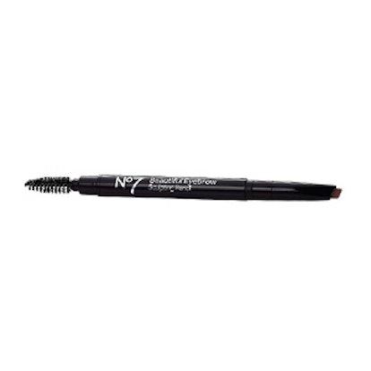 No7 Beautiful Brow Pencil