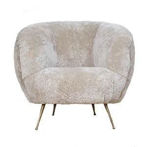Souffle Chair