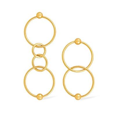 Elyse Multi-Hoop Earrings