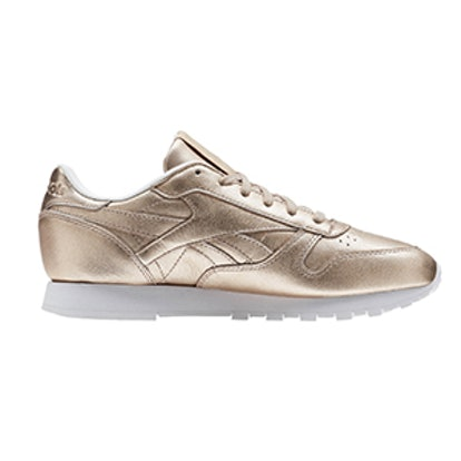 Classic Leather L Sneakers