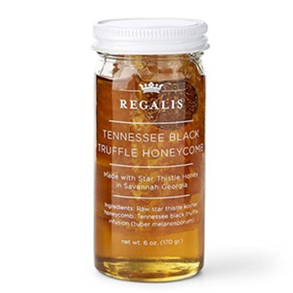 Regalis Tennessee Black Truffle Honeycomb