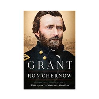 Grant Kindle Edition