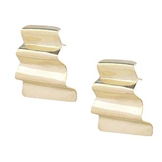 Dwyn Stud Earrings