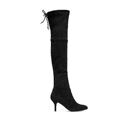 The Tiemodel Boot