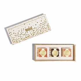 Sweet and Sparkling Bento Box