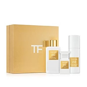Private Blend Soleil Blanc Eau de Parfum Gift Set