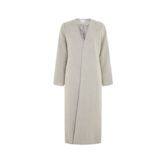 Maxi Overcoat by Native Youth