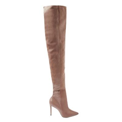 Babette High Leg Boots