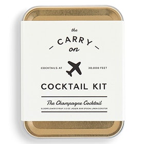 The Champagne Carry Kit