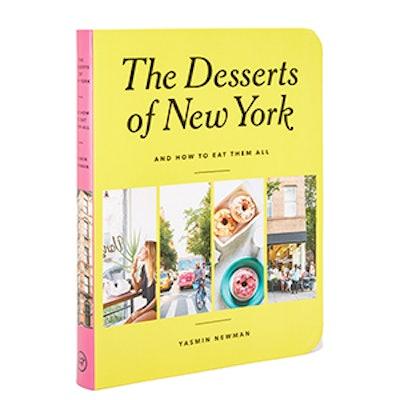 Desserts Of New York
