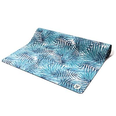 Frond Yoga Mat