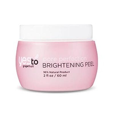 Pore Perfecting Grapefruit Brightening Peel