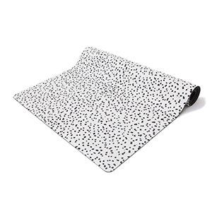 Yoga Mat: Tiger Lily
