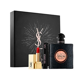 Black Opium Beauty Gift Set