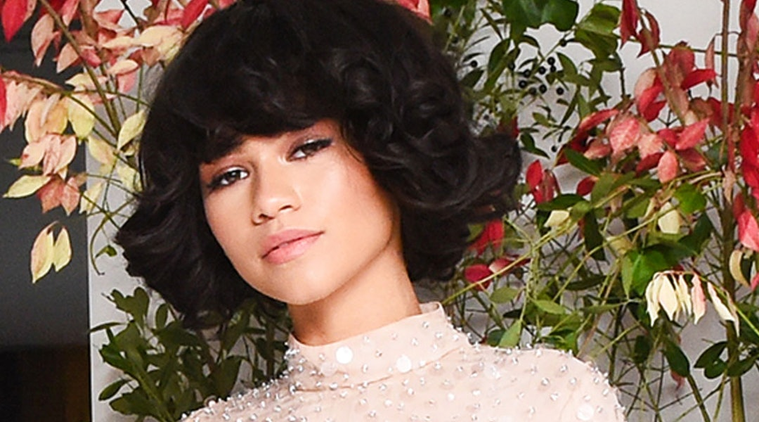 1ebad1305c Zendaya's Glamorous Party Outfit Is So Unexpected
