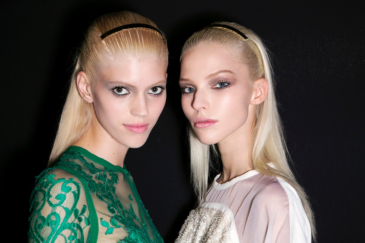 This Is The Most Searched Hair Trend On Pinterest This Season
