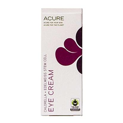 Chlorella + Edelweiss Stem Cell Eye Cream