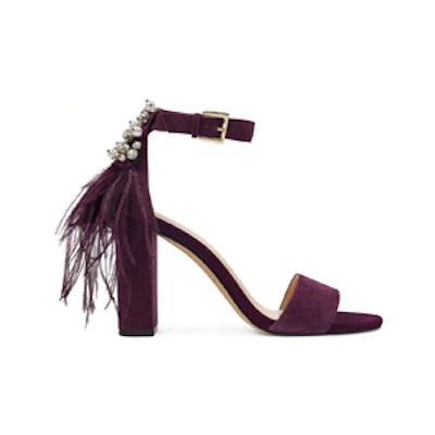 Aaronita Open Toe Sandals