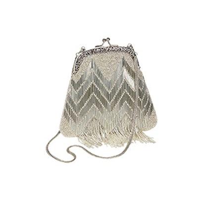 Icicle Beaded Bag
