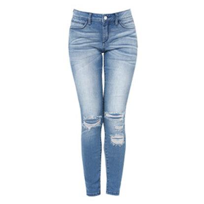 Yasmin Heartbreaker Jeans