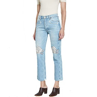 Song Of The West Denim