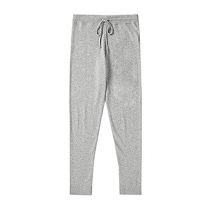 The Cashmere Sweatpants
