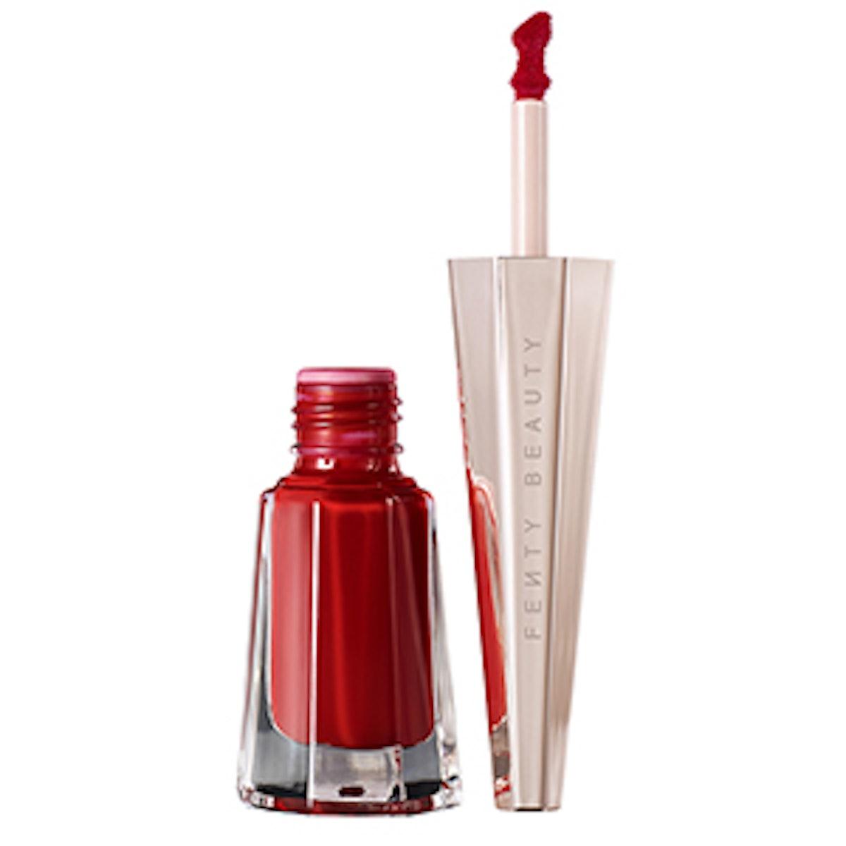 Stunna Lip Paint Longwear Fluid Lip Color